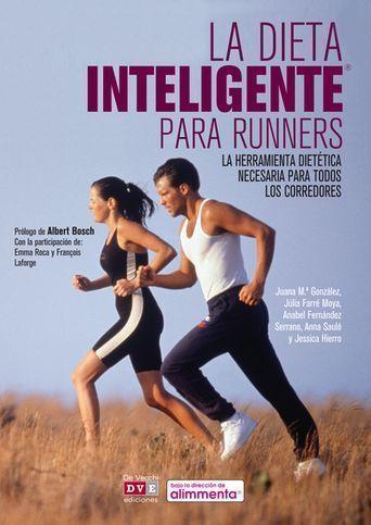 """""""LA DIETA INTELIGENTE PARA RUNNERS"""" de J.M González, J. Farré, A. Fernández, A. Sauló y J. Hierro"""